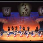 002保存会賞「ハイヤの開幕!」井上信明